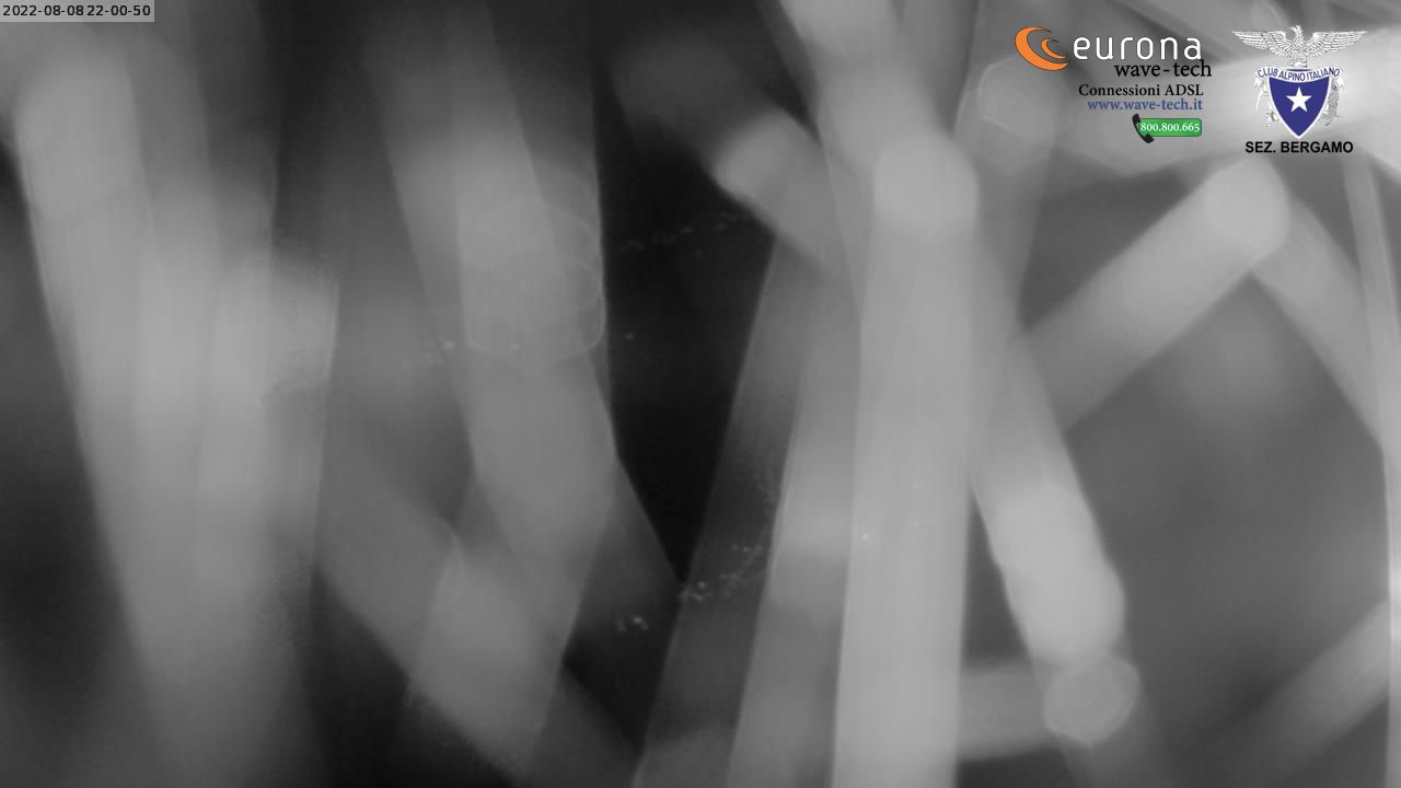 Webcam Colere La Valle di Scalve
